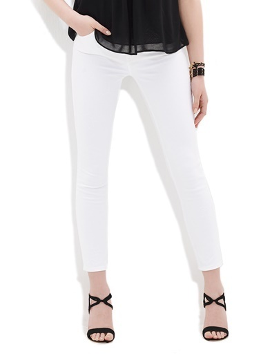 Mavi Pantolon | Tess - Super Skinny Sarı